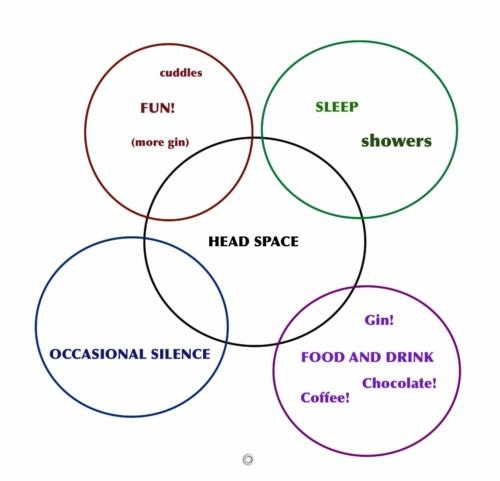 The Venn Diagram One