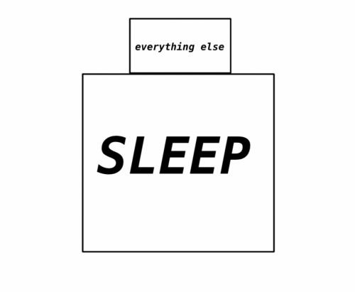 The Sleep One