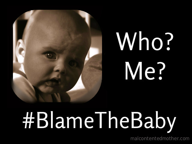 blamethebaby