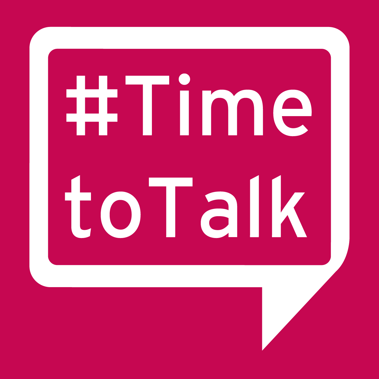picture Today Is Its Time to Talk Day