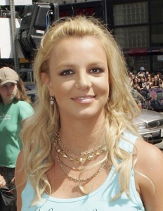Just FYI, this was the picture they used for fat Britney. WTF.