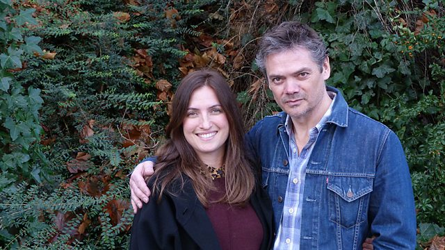 Rob and Helen